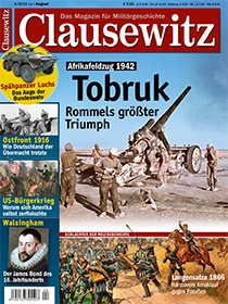 clausewitz-magazin.de